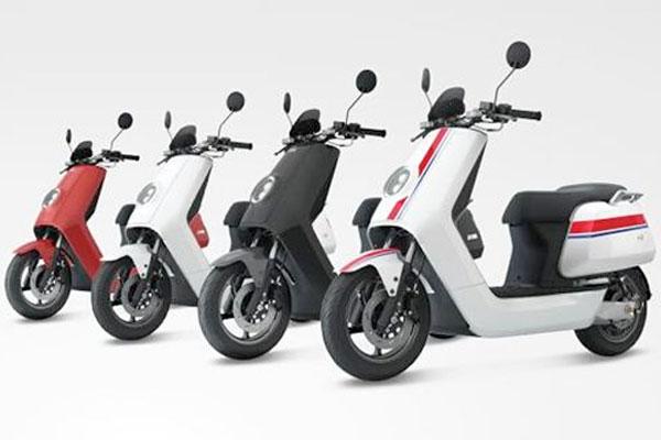 电动/摩托车防盗追踪方案